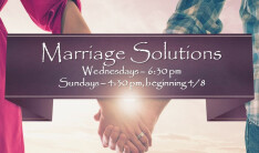 Marriage Solutions